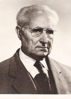 Joaquim Cusí i Furtunet (Llers 1879- Barcelona 1968)