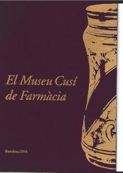 Llibre sobre el Museu- Ylla- Català i Sorní