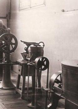 1925 Refinadores de pomades.